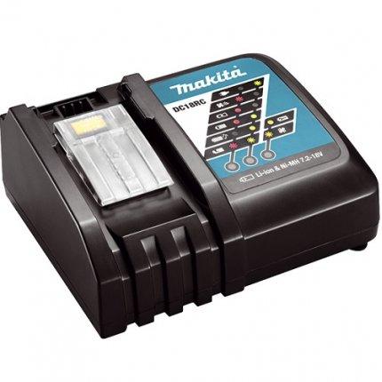 Зарядное устройство Makita BC18RС