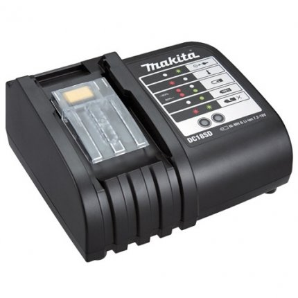 Зарядное устройство Makita DC 18 SD