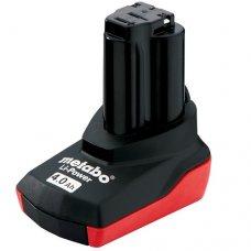 Аккумуляторный блок Metabo Lo-Power 10,8 В