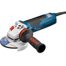Угловая шлифмашина одноручная Bosch GWS 19-125 CIE