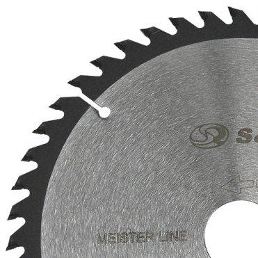 Диск пильный S&R Meister Wood Craft 190x30x2,4мм, 48 зубьев