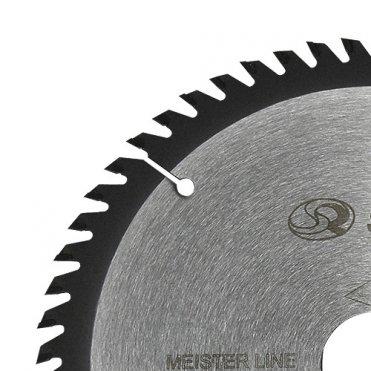 Диск пильный  S&R Meister Wood Craft 190x30x2,4мм, 60 зуб