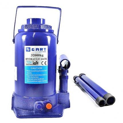 Домкрат гидравлический бутылочный Gart Lifting 30Т/32Т