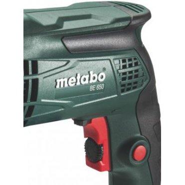 Дрель Metabo BE 650