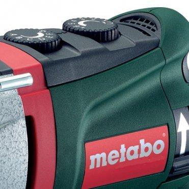 Дрель ударная Metabo SBE 900 Impuls