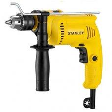 Дрель ударная Stanley SDH600