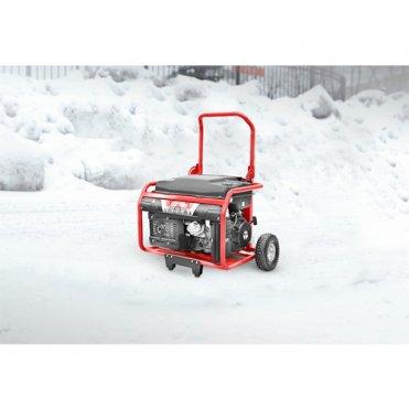Генератор бензиновый Stark 6500 SPE профессиональная серия