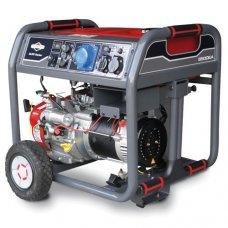 Генератор бензиновый Briggs&Stratton Elite 8500EA
