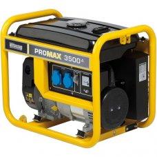 Генератор бензиновый Briggs&Stratton PRO MAX 3500 A