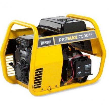Генератор бензиновый Briggs&Stratton PRO MAX 7500 EA