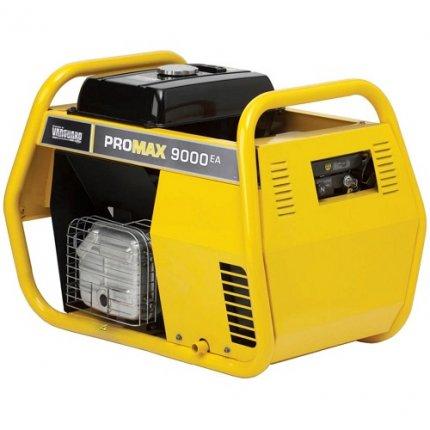 Генератор бензиновый Briggs&Stratton PRO MAX 9000 EA