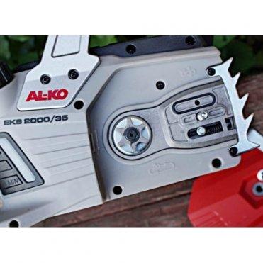 Электропила цепная AL-KO EKS 2000/35
