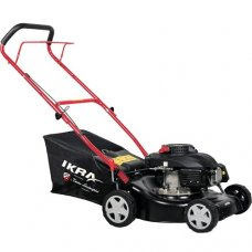 Газонокосилка бензиновая IKRA Mogatec BRM 1446 N