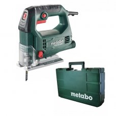 Лобзик электрический Metabo STEB 65 Quick + кейс