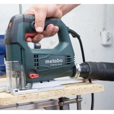 Лобзик электрический Metabo STEB 65 Quick