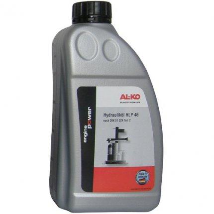 Масло гидравлическое AL-KO HLP 46