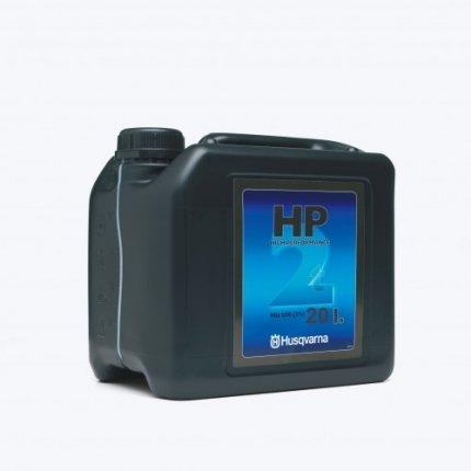 Масло двухтактное Husqvarna HP 20 л