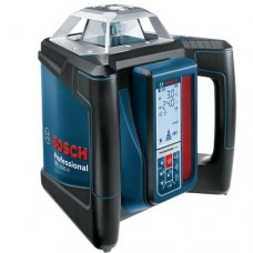 Нивелир ротационный Bosch GRL 500 H+ LR 50 Professional