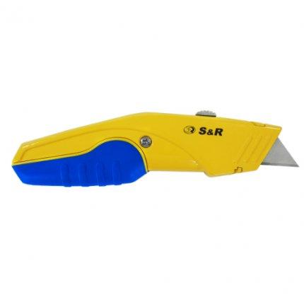 Нож S&R 168 мм