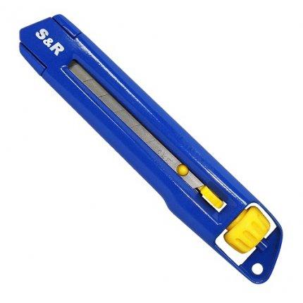 Нож S&R 170 мм
