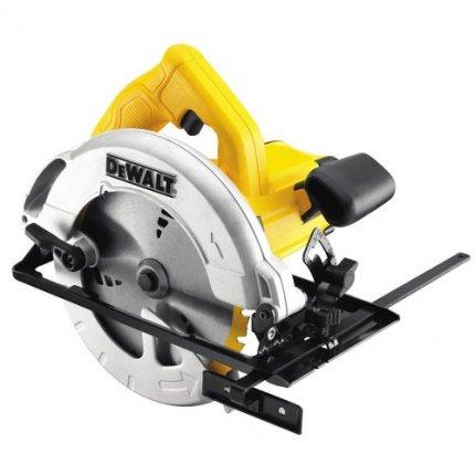 Пила дисковая DeWalt DWE 560