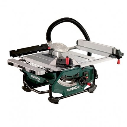 Дисковая пила Metabo TS 216 Floor