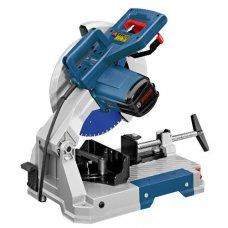 Отрезная машина по металлу Bosch GCD 12 JL