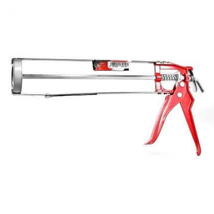 Пистолет для герметика рамочный Stark 225 мм
