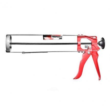 Пистолет для герметика рамочный Stark 225 мм усиленный