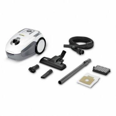 Комплект для уборки минимойка и пылесос Karcher K5 Car+ VC 2 Premium