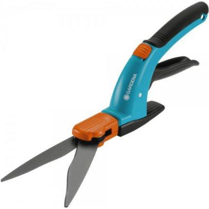 Ножницы для травы Gardena Comfort, поворотные (8734-20)