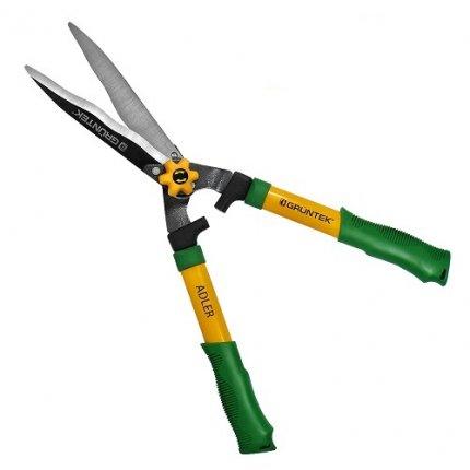 Ножницы для живой изгороди Gruntek Adler 530 мм