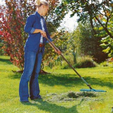 Грабли садовые Gardena 60 см