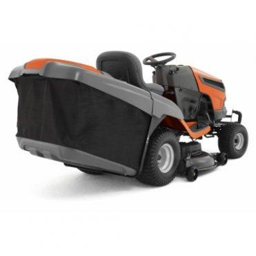 Садовый трактор Husqvarna ТС 242