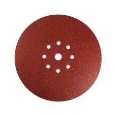 Шлифовальный круг S&R D225 P150 на липучке
