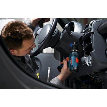 Шуруповерт аккумуляторный Bosch GSR 120 Li