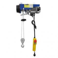 Миниталь электрическая тросовая GART Lifting 250/500