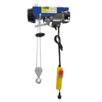 Миниталь электрическая тросовая GART Lifting 500/1000
