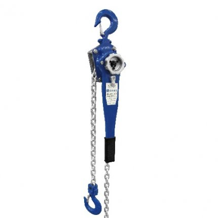 Таль ручная рычажная GART Lifting HSH-B 6,0TX3M