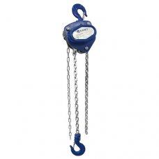 Таль ручная цепная GART Lifting HS-S 0.5 T