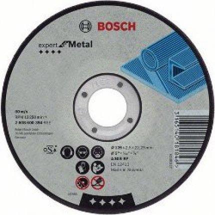 Круг отрезной по металлу Bosch A 30 S BF 150
