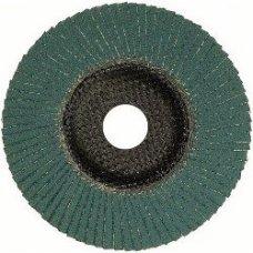 Круг зачистной лепестковый Bosch P80 125