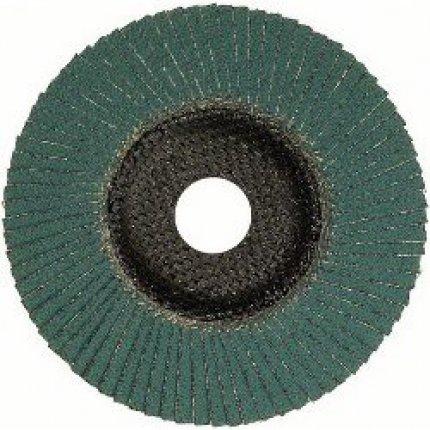 Круг зачистной лепестковый Bosch P60 125