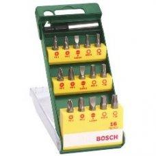 Набор бит Bosch 15шт