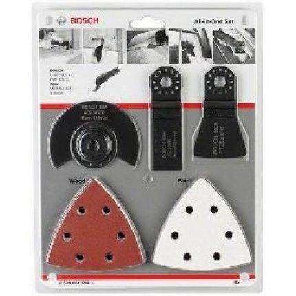 Универсальный набор Bosch 23 шт