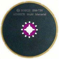 Сегментный пильный диск Bosch BIM-TiN AOI 85 EB Multi Material
