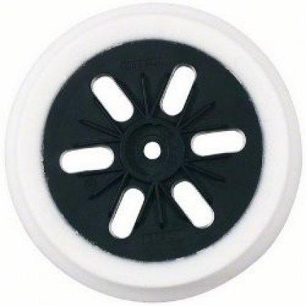 Тарельчатый шлифкруг Bosch 125 мм средней жесткости