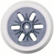 Тарельчатый шлифкруг Bosch 125 мм сверхмягкий