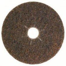 Текстильный диск Bosch SCM Best for Inox 125 мм грубый 2шт