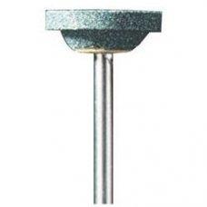 Шлифовальный камень дисковый Dremel 85422 1 шт